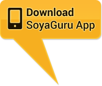 Download SoyaGuru App